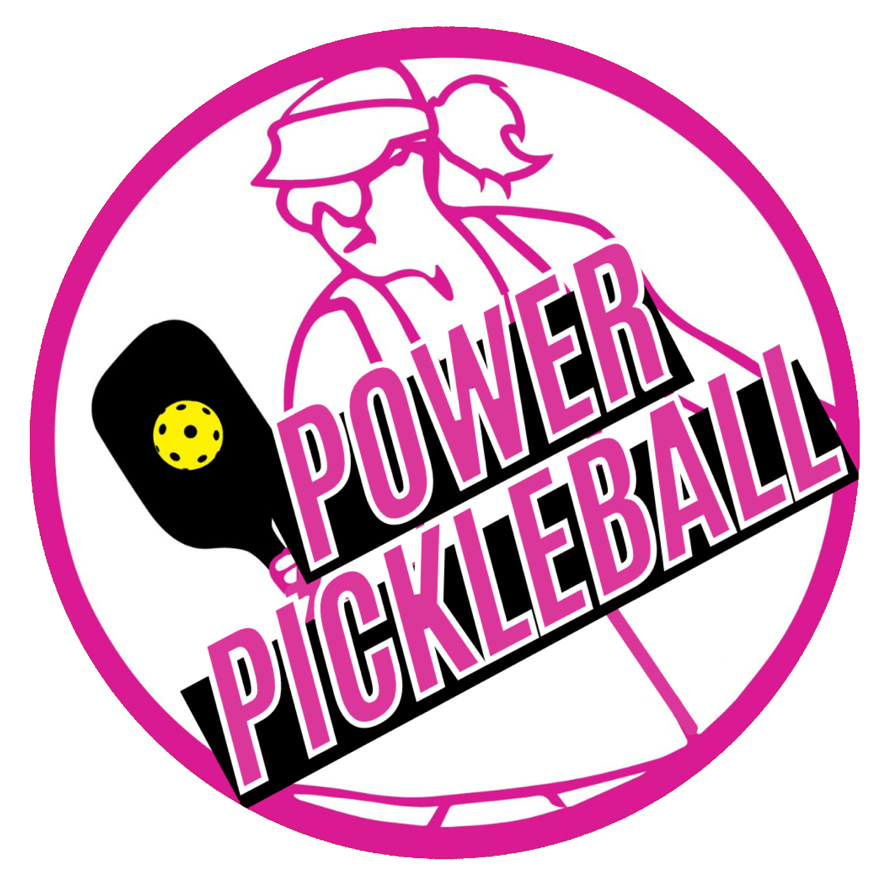Power Pickleball